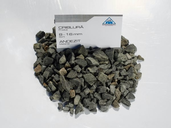 Chippings 16-25