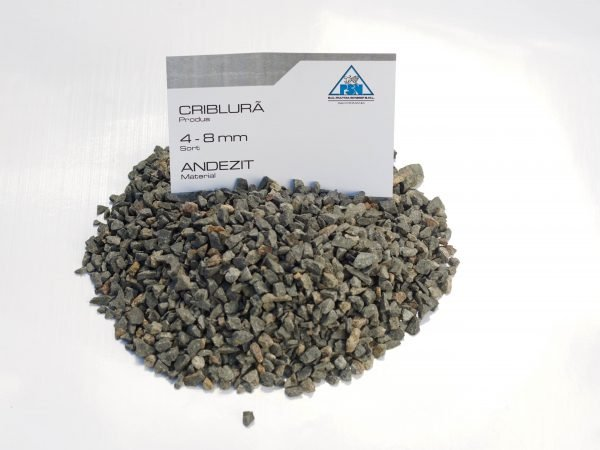 Chippings 4-8