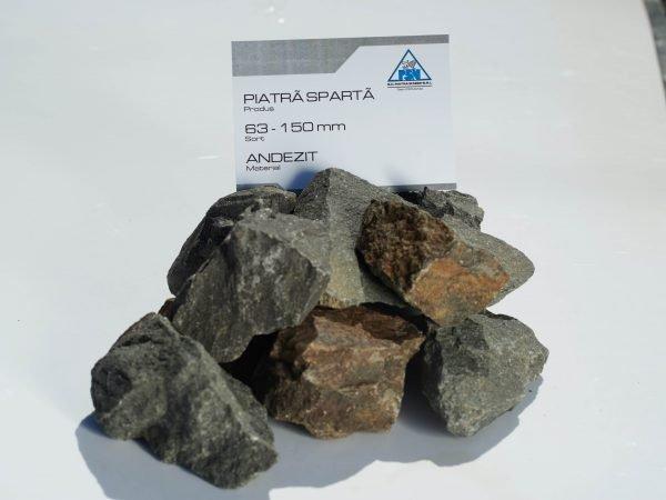 Crushed stone 63-150
